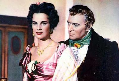 L 39 opera al cinema casta diva 1954 - Canta casta diva ...
