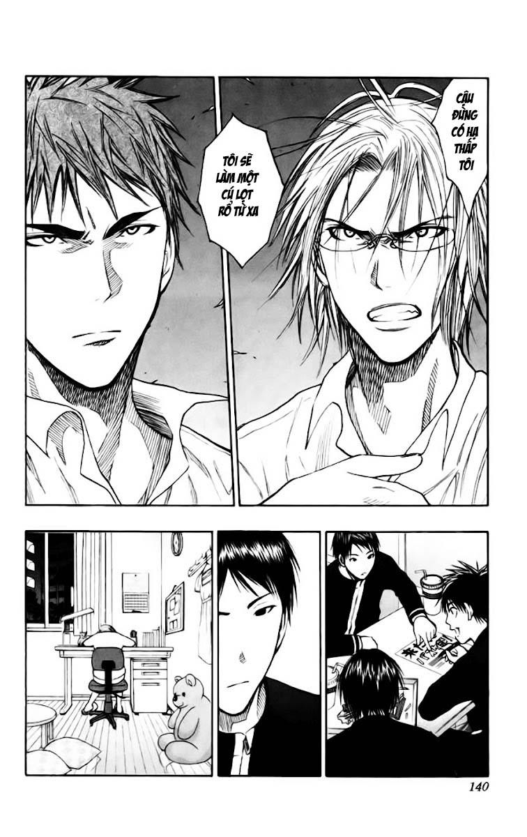 Kuroko No Basket chap 096 trang 14