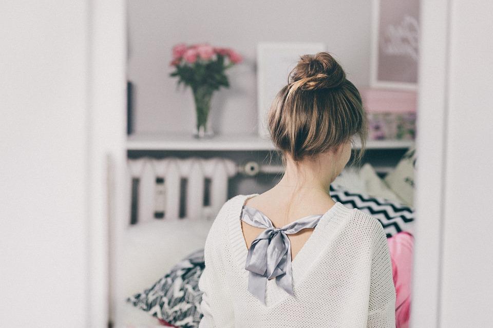 Hair hacks for busy mamas | Hair tips | Quick hair hacks | Love, Maisie | www.lovemaisie.com