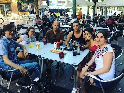 Familia Arias , guadalajara