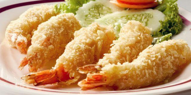 Udang Krispi Resep dan Cara Membuatnya