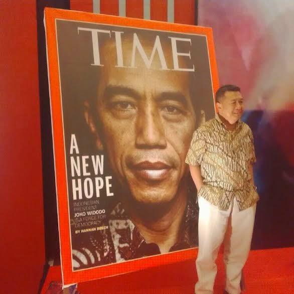 Presiden terpilih Indonesia 2019