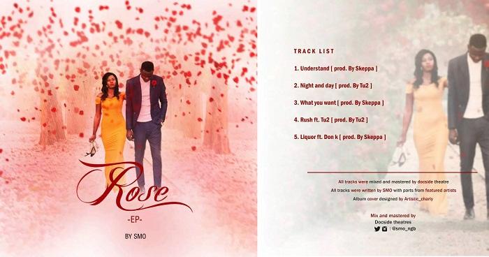Download Rose EP