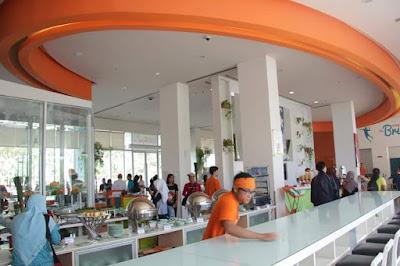 Harris Batam Center