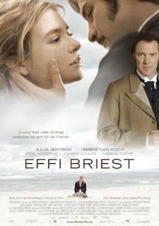 Effi Briest (2009) Drama romantico con Julia Jentsch