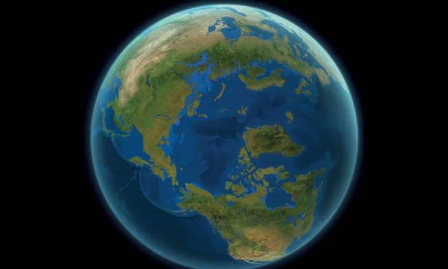 084d7e73880 Κλιματική αλλαγή: Ποιες περιοχές της Ελλάδας θα «πνιγούν» μόλις λιώσουν οι  πάγοι (χάρτες)