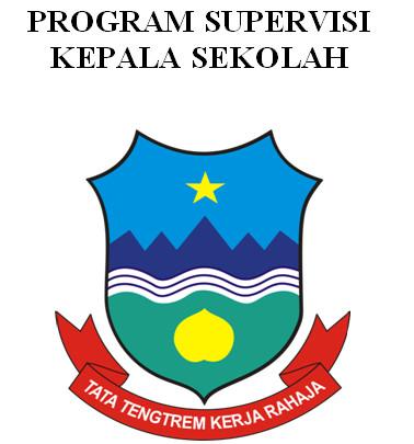Format Program Supervisi Kepala Sekolah untuk Berkas Akreditasi Sekolah SD-SMP-SMA