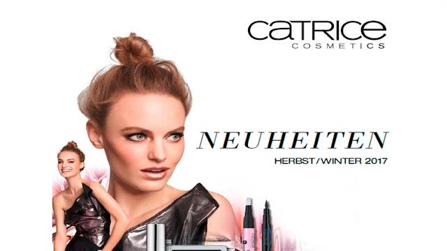 catrice, cosnova, herbst, winter, fall, update, newin, makeup, ex-artikel, 2017