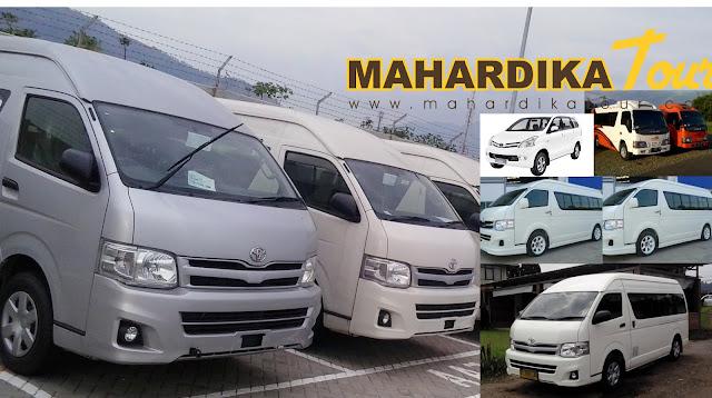 Provider Jasa sewa mobil di Bandung
