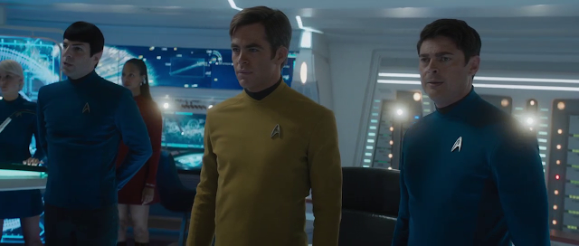 Single Resumable Download Link For Movie Star Trek Beyond 2016 Download And Watch Online For Free