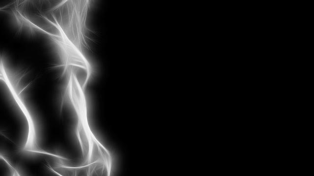 Black Art Light Wallpaper HD | High Resolution