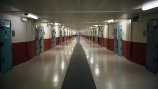 Près de 15 000 étrangers dans les prisons françaises, soit plus d'un détenu sur cinq
