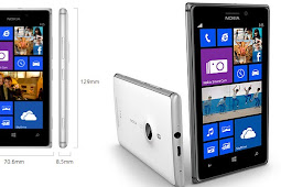 Nokia Lumia 925 Landed in PH @P23,500