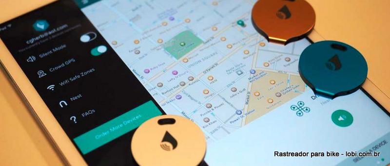 TECNOLOGIA DE RASTREAMENTO VIA GPS - GSM/GPRS