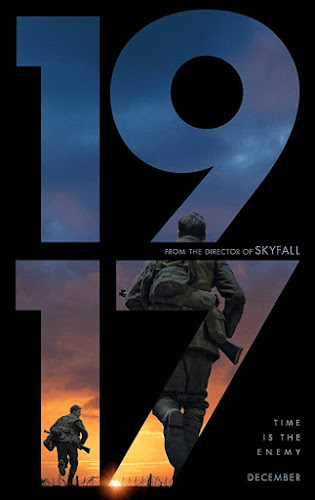 1917 (BRRip 720p Dual Latino / Ingles) (2019)