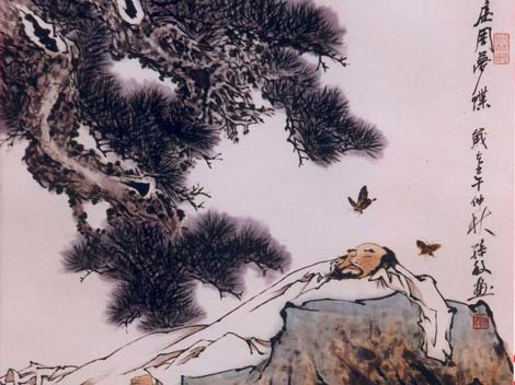 The Unskilled Zhuangzi: Big and Useless and Not So Good at Catching Rats
