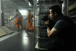 Lockout sci-fi Guy Pearce 2012