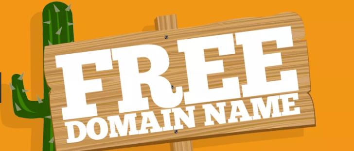 10 Situs Tempat Penyedia Domain Gratis Selamanya | Informasi Internet