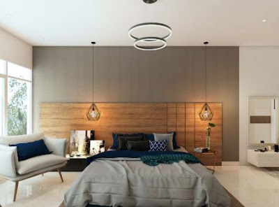 Bedroom Lighting Options