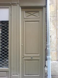 Un toque vintage chalk paint pintar f cilmente for Pintar puertas en blanco paso a paso