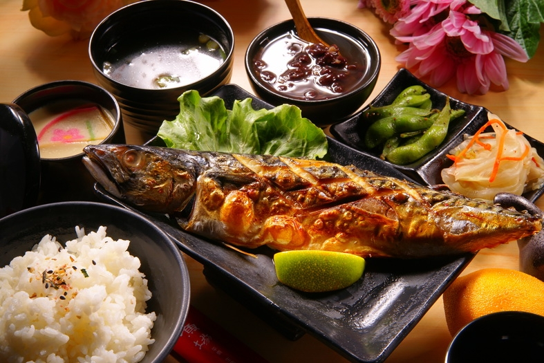 Image result for Restaurants - Japanese Dining establishments