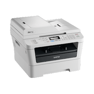 Download Printer Driver Brother MFC-7360N