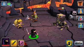 Dungeon Boss Mod