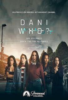 Dani Who Temporada 1 audio latino