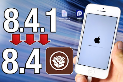 Downgrade iOS 8.4.1 to iOS 8.4 unless if you find a way to jailbreak it