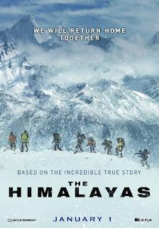 The Himalayas (2015) แด่มิตรภาพ สุดขอบฟ้า  [พากย์ไทย+ซับไทย]