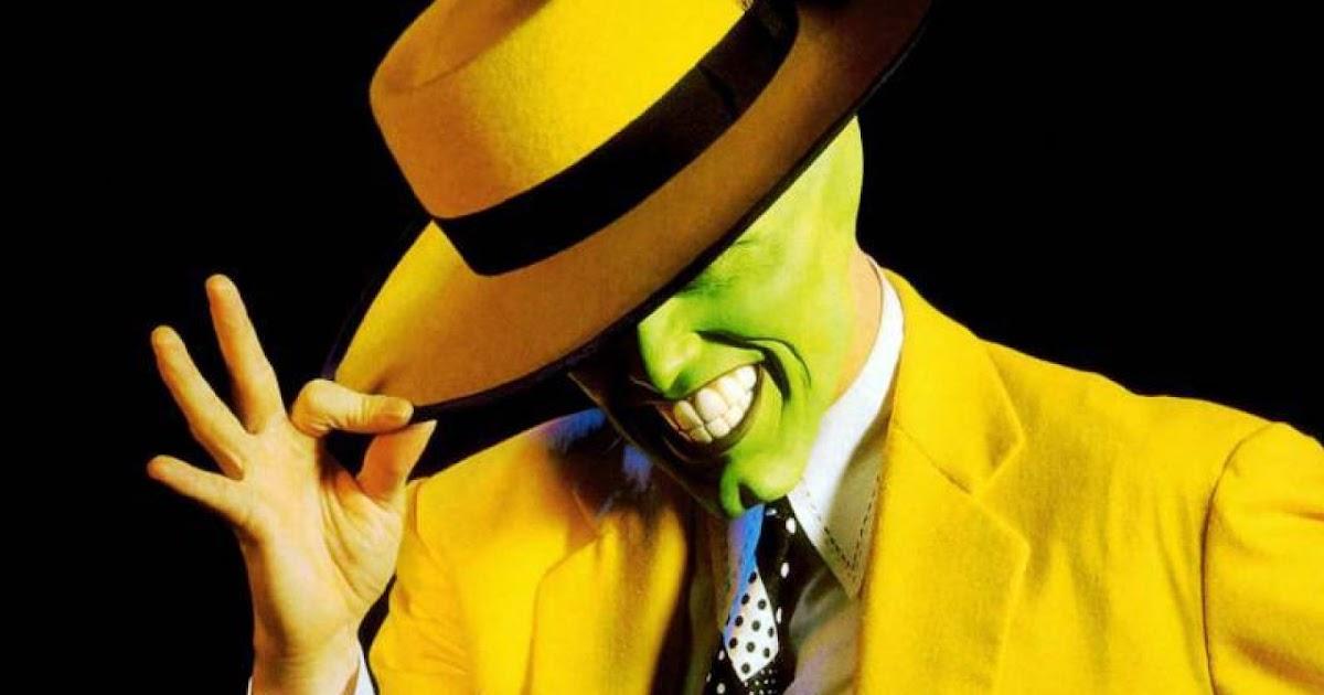 The mask il cane