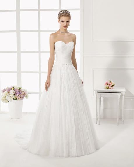vestidos de novia cuerpo v