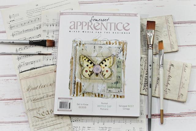 Somerset Apprentice publication