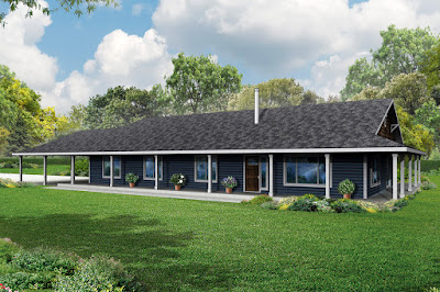 Ranch-House-Plans
