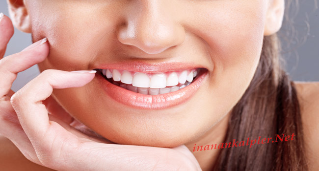 Dişleri Beyazlatan 13 Doğal Gıda