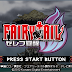 Fairy Tail Zelef Kakusei (Japan) PSP ISO Free Download