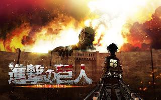 anime dengan visual efek terbaik