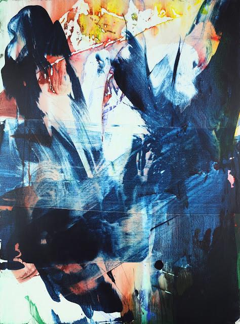 jean baptiste besançon abstraction lyrique