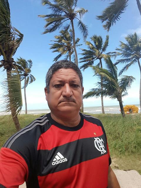 Vereador Hiram Nova Mamoré - ro