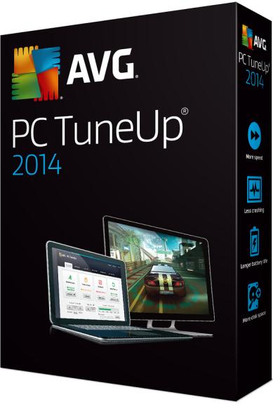 avg pc tuneup 2014 update