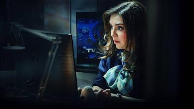 Séries que chegam em Junho na Netflix - A Busca