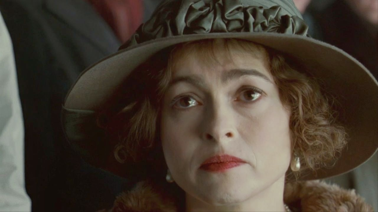the kings speech helena bonham carter