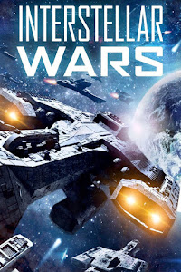 Interstellar Wars Poster