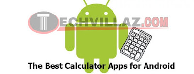 Top 5 Best Calculator Apps For Android - 2017