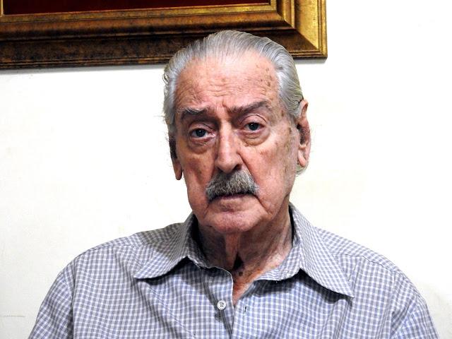 Morre, aos 83 anos em Mogi Mirim, o advogado Gastão Dellafina de Oliveira