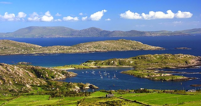 Ring-of-Kerry-em-Killarney-Irlanda