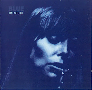 Joni Mitchell, Blue