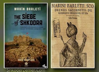 Rrethimi i Shkodres, The Siege of Shkodra