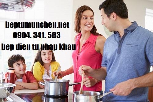 Nội thất Kường Thịnh - địa chỉ tin cậy mua bếp từ nhập khẩu