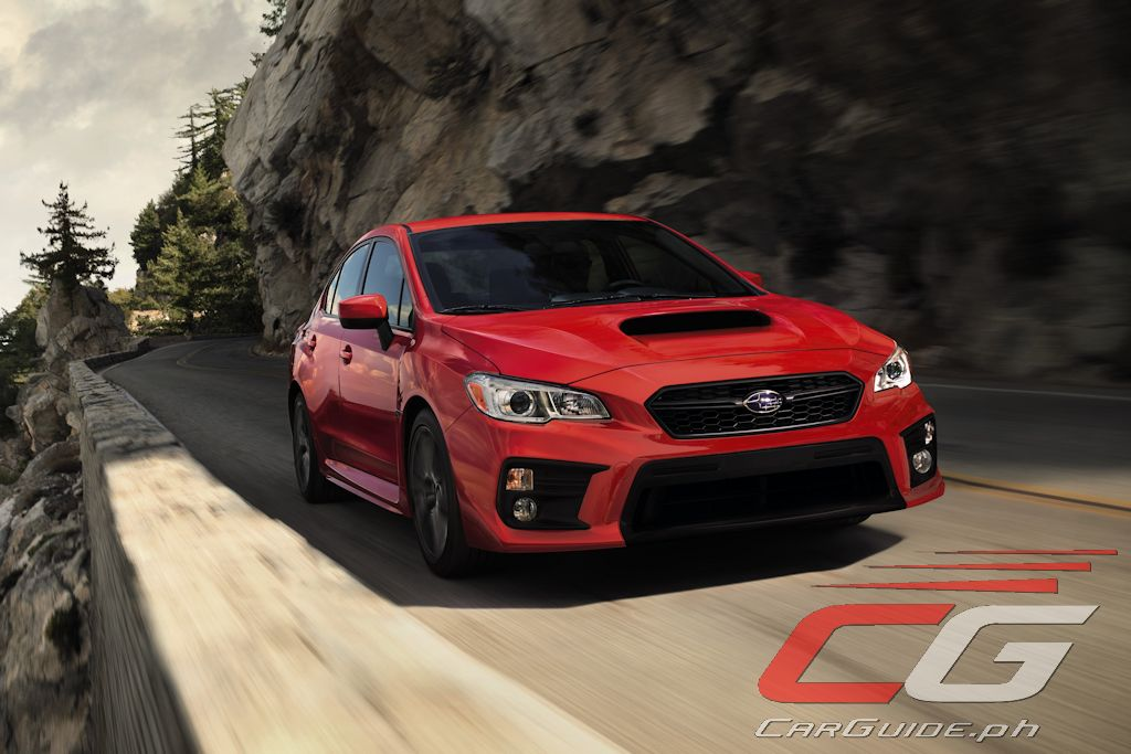 2018 subaru xv philippines price. modren philippines the 2018 subaru wrx and sti begins sales in the us a couple of  months philippines will also be receiving these upgraded sport sedans later  for subaru xv philippines price